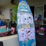 Foto de Oneroa Beach Club