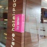 Photo de favehotel PGC Cililitan