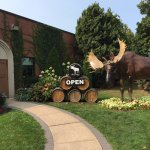 Foreign Affair Winery