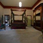 F.O. Henry room