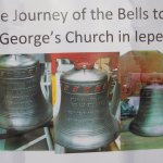 22 Oct 2017 Ieper: Journey of the ( eight new ) bells in St.George's Memorial Church