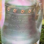 Oct 2017 Ieper: The 2nd bell: Eton College ad the Old Etonians