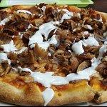 Pizzeria City Döner