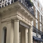 Φωτογραφία: Hotel Edward Paddington