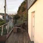 Room 32 - terrace