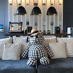 Foto van Foto Hotel