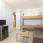 Apartamento Doble + 2
