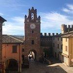 Photo de La Loggia Di Gradara Relais