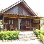 Photo of Desa Dunia Beda Beach Resort