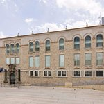 Jaen Inturjoven Youth Hostel & Spa