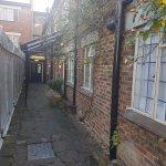 Photo of Cromwell Lodge