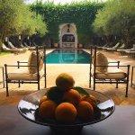 Zdjęcie La Villa des Orangers - Hôtel