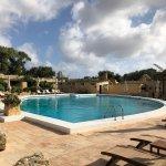 Foto de Hotel Ta' Cenc & Spa