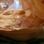 chicken pie of the day
