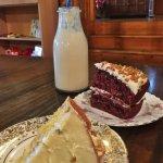 Cake & Milkshakes