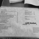 Photo of Cafe Budan