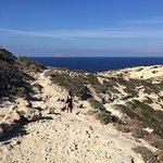 Photo of Red Sand Beach (Kokkini Ammos)