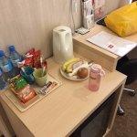 Photo de YoMi Hotel