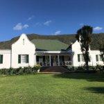 Altes Landhaus Country Lodge resmi