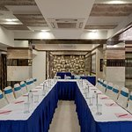 State of the art Conference Hall for Top notch executives