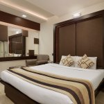 Deluxe Room for a Business Travller