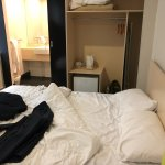 Foto ibis Styles Kingsgate Hotel