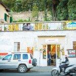 Lungarno Benvenuto Cellini 39, La bottega, Studio e Galleria. Vieni a visitarci!!