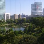 ภาพถ่ายของ Former Shiba Rikyu Garden