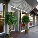 Hotel des Quatrans Foto