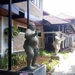 Paradiso Beach Inn Picture
