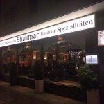 Photo of Shalimar