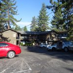7 Seas Inn at Tahoe Aufnahme