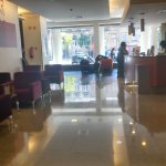 Foto de Quality Inn Portus Cale