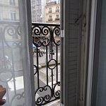 Photo de Ibis Paris Gare du Nord