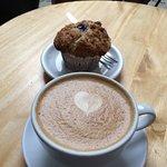 Photo de Cafe Brujula