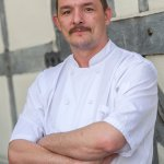 Head Chef Damian Brown