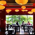 Salles de restaurant