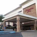 Photo de Hampton Inn Wheeling