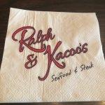 Ralph & Kacoo's