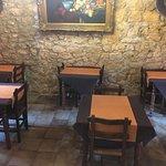 Bild från Posada de la Abadia