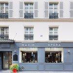 Foto de Hôtel Maxim Opera