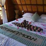 Manta Dive Gili Air Resort Foto