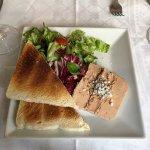 Le Bar du Normandy - Hotel Normandy