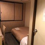 Foto de Kanazawa Central Hotel