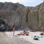 Photo of Tsigrado Beach