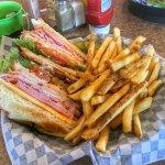 Photo de Diamond Creek Restaurant
