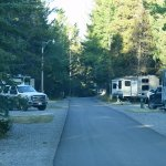 Photo of Tunnel Mountain Trailer Court Campground