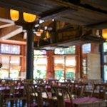 Bamboo ist ein Buffet-Restaurant für Groß und Klein.