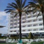Photo de Hotel Cala Millor Garden