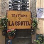 Photo of Trattoria La Grotta